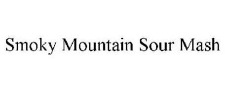 SMOKY MOUNTAIN SOUR MASH