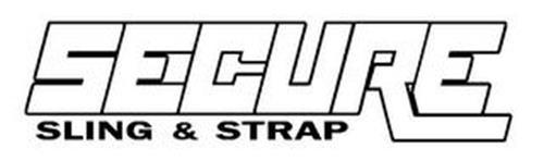 SECURE SLING & STRAP
