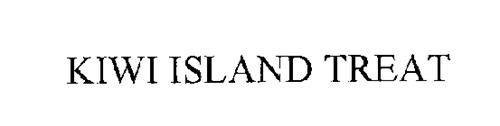 KIWI ISLAND TREAT