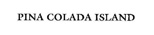 PINA COLADA ISLAND