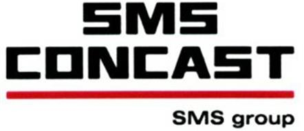 SMS CONCAST SMS GROUP