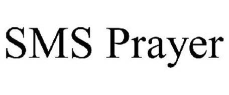 SMS PRAYER