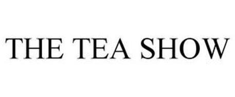 THE TEA SHOW