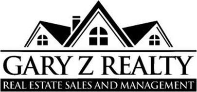 GARY Z REALTY REAL ESTATE SALES AND MANAGEMENT