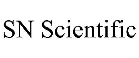 SN SCIENTIFIC
