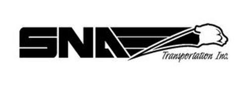 SNA TRANSPORTATION INC.