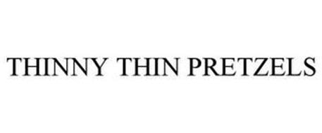 THINNY THIN PRETZELS