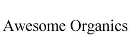 AWESOME ORGANICS