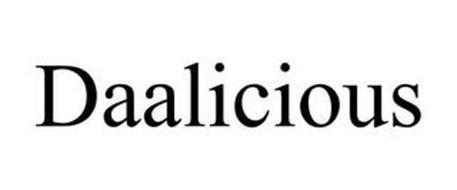 DAALICIOUS