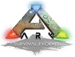 A ARK SURVIVAL EVOLVED