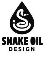 SNAKE OIL DESIGN