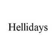 HELLIDAYS