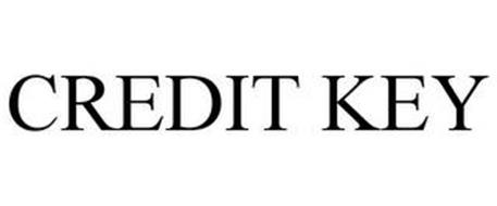 CREDIT KEY
