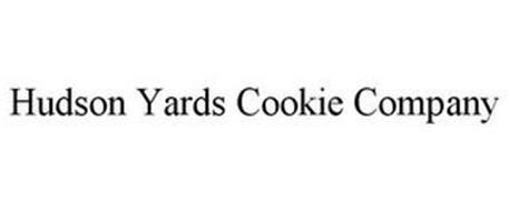 HUDSON YARDS COOKIE COMPANY
