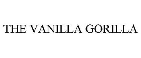 THE VANILLA GORILLA