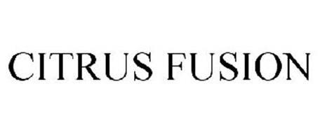 CITRUS FUSION