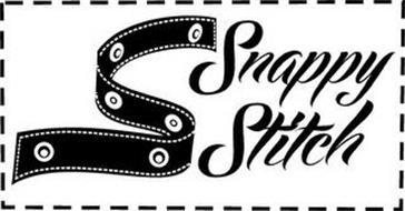 S SNAPPY STITCH