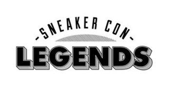 -SNEAKER CON- LEGENDS