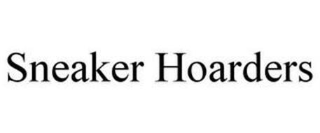 SNEAKER HOARDERS