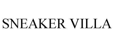 Sneaker Villa Trademark Of Sneaker Villa Inc Serial Number