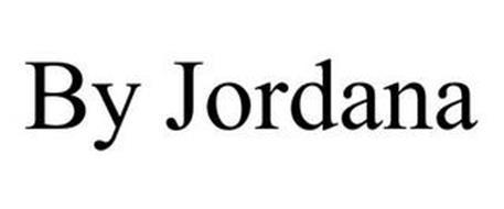BY JORDANA