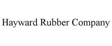 HAYWARD RUBBER COMPANY