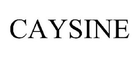 CAYSINE