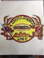 SNEEKY SANDWICH SHOP