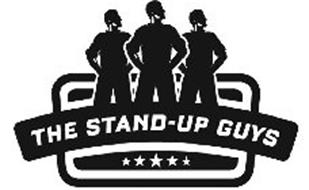 THE STAND-UP GUYS