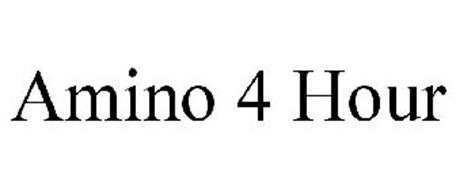 AMINO 4 HOUR