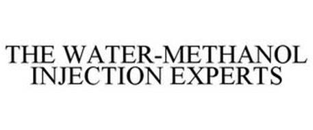 THE WATER-METHANOL INJECTION EXPERTS