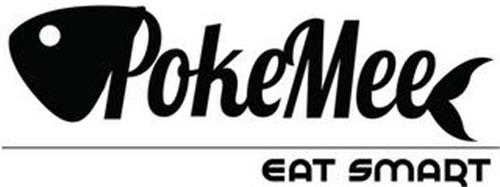 POKEMEE EAT SMART