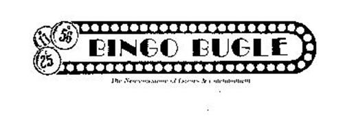 BINGO BUGLE THE NEWSMAGAZINE OF GAMES &ENTERTAINMENT