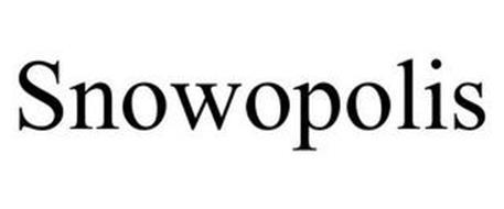 SNOWOPOLIS