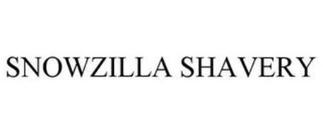 SNOWZILLA SHAVERY
