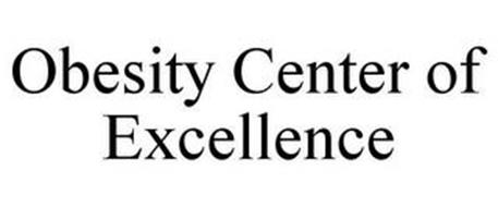 OBESITY CENTER OF EXCELLENCE