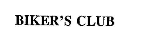 BIKER'S CLUB