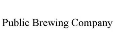 PUBLIC BREWING COMPANY