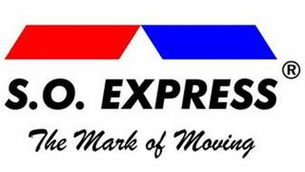 S.O. EXPRESS THE MARK OF MOVING