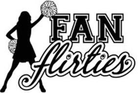 FAN FLIRTIES