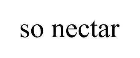 SO NECTAR