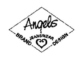 ANGELS JEANSWEAR BRAND DESIGN