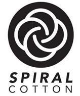 SPIRAL COTTON