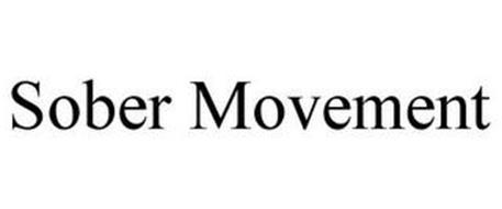 SOBER MOVEMENT