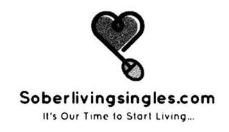 SOBERLIVINGSINGLES.COM IT'S OUR TIME TO START LIVING...