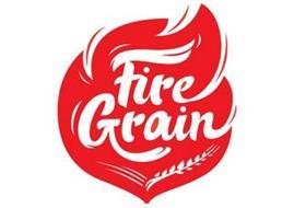 FIRE GRAIN