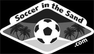 SOCCER IN THE SAND.COM