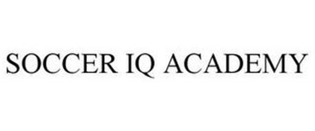 SOCCER IQ ACADEMY