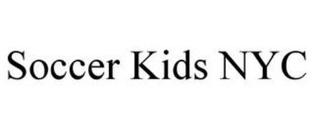 SOCCER KIDS NYC