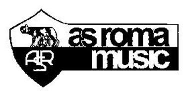 AS ROMA MUSIC ASR